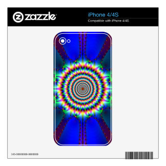 Stay Balance_ Skins For The iPhone 4