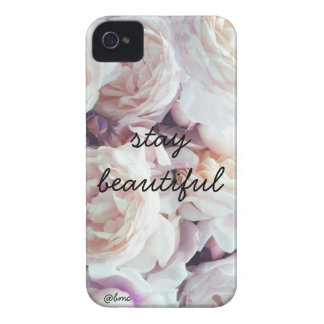 Stay Beautiful Case iPhone4/4s