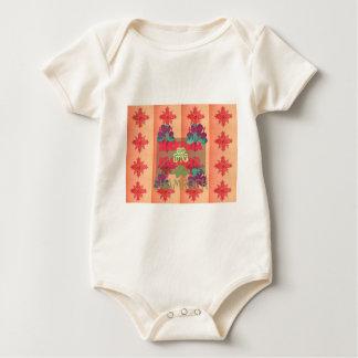 Stay Blessed Happy Saint Patrick's Day Hakuna Mata Baby Bodysuit