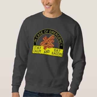 Stay Calm, Eat Bacon Shirt