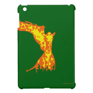 STAY CHILL AFRICA COVER FOR THE iPad MINI