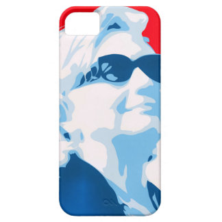 Stay Classy Case with Hillary Clinton