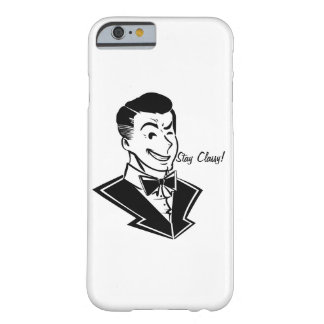 Stay Classy! Phone Case