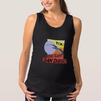 Stay Classy San Diego Tshirts