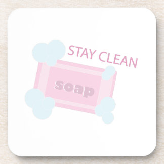 Stay Clean Coasters