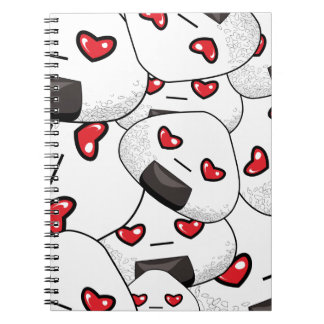 Stay close to me - Love Notebook