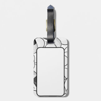 Stay close to me - Nerd Luggage Tag