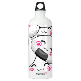 Stay close to me - Shy Water Bottle