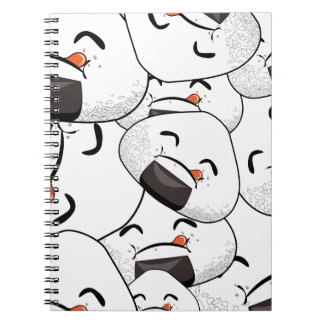 Stay close to me - Yummy Notebook