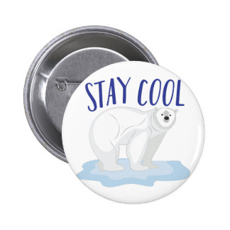 Stay Cool Button