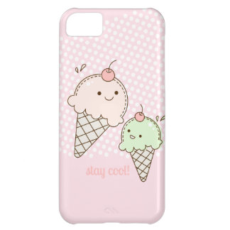 Stay Cool! iPhone 5C Case