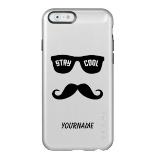 STAY COOL custom cases