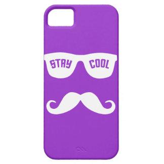 STAY COOL custom iPhone case-mate