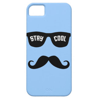 STAY COOL custom iPhone case-mate iPhone SE/5/5s Case