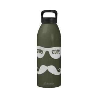 STAY COOL custom water bottle