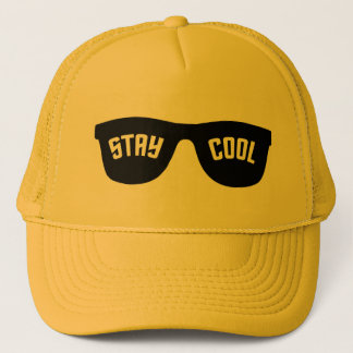 STAY COOL hat - choose color