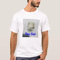 Stay Cool Polar Bear T-shirt