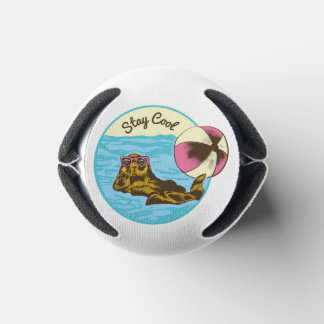 Stay Cool Sunglasses Otter Can Cooler