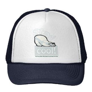 Stay Cool! Trucker Hat