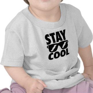 Stay Cool Tee Shirts
