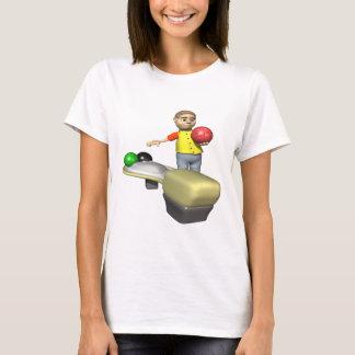 Stay Dry T-Shirt