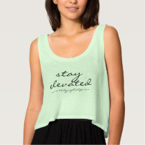 Stay Elevated Breezy Tank