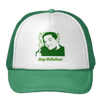Stay Fabulous Trucker Hat