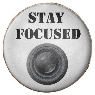 stay focused milk chocolate oreo