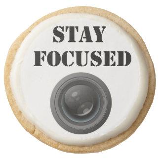 stay focused shortbread cookies