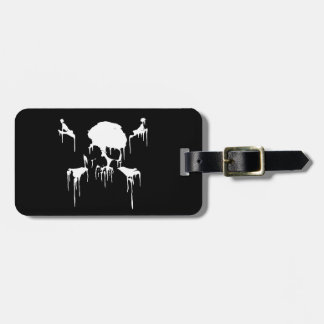 Stay Frosty Luggage Tag
