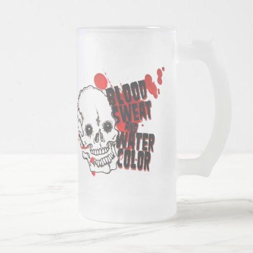 Stay Frosty Mug