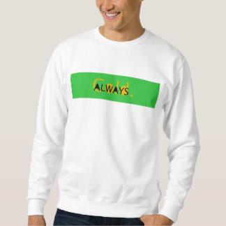 Stay Gold Sweatshirt