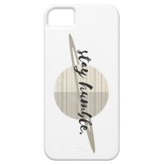 Stay Humble Planet iPhone SE/5/5s Case
