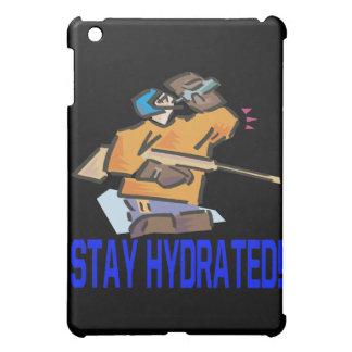 Stay Hydrated iPad Mini Case