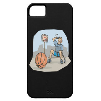 Stay Hydrated iPhone SE/5/5s Case