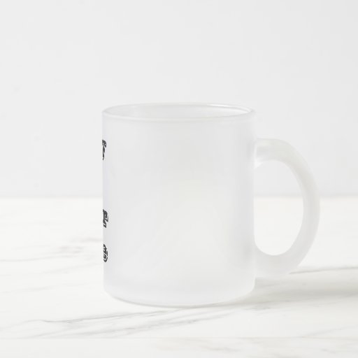 Stay In Your Lane Mug