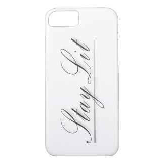 Stay Lit Iphone 7/8 Phone Case