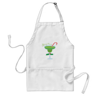 Stay Merry Apron