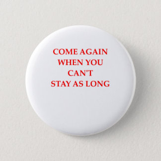 STAY PINBACK BUTTON