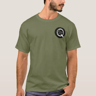 Stay rational! T-Shirt