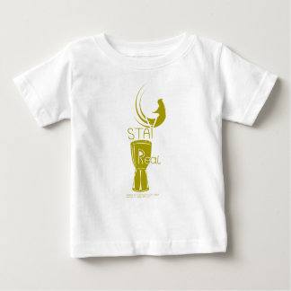 STAY REAL BABY T-Shirt