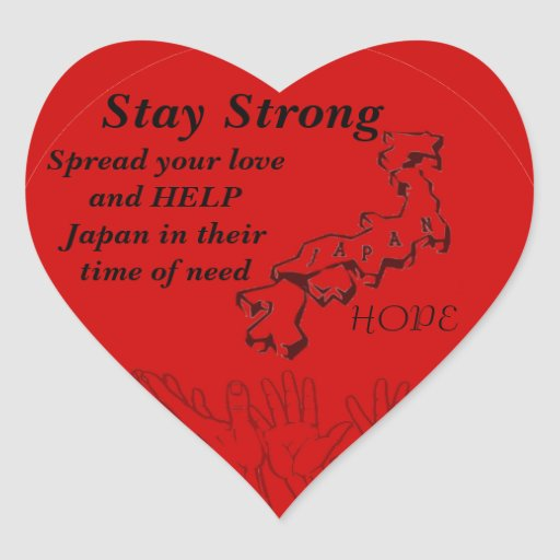 Stay Strong_ Stickers