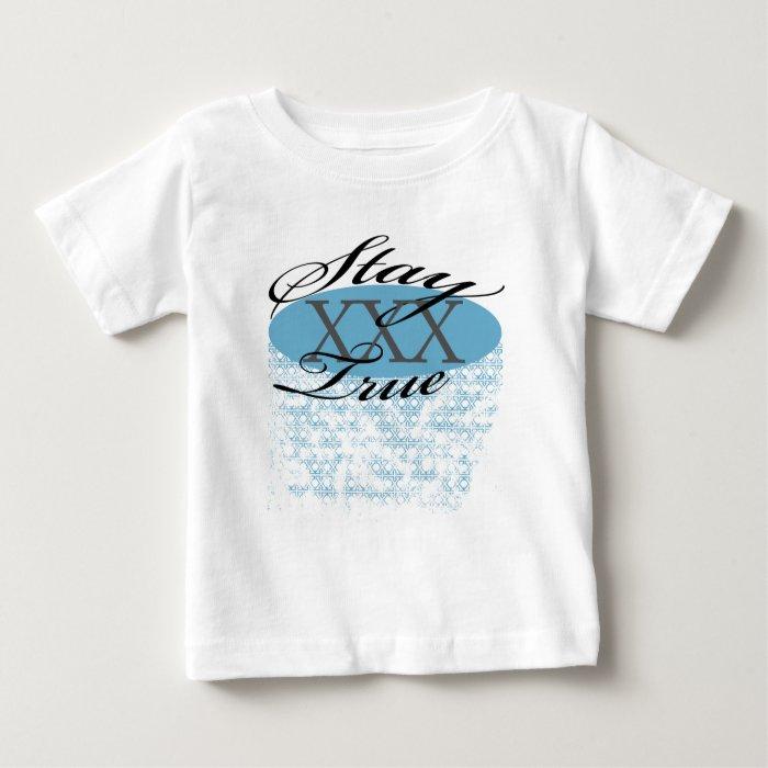 Stay truee baby T-Shirt