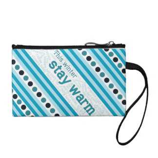 Stay Warm Coin Purse