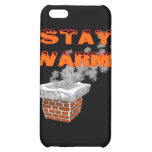 Stay Warm iPhone 5C Case