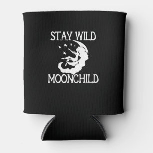 Moon Child Bundle Gift Set Moon Child gift Moon Child Little Moon Witchy baby Moon Baby floral moon with crystals Baby moon child gift
