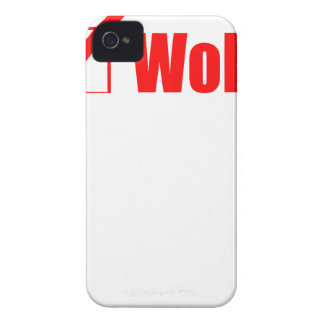 Stay Woke Check Post iPhone 4 Cover