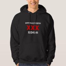 Stay X True Hoodie