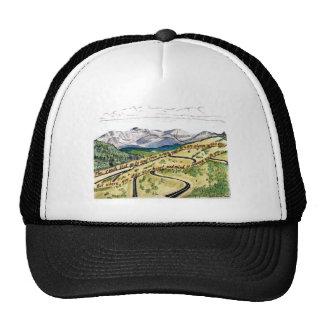 Stay Your Heart Trucker Hat