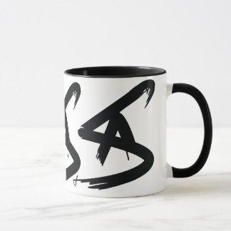 STAYAWAKE COFFEE MUG
